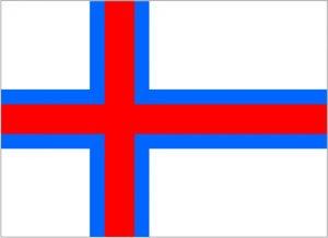 Feröer-szigetek zászlója