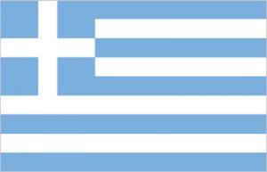 Görögország zászlója