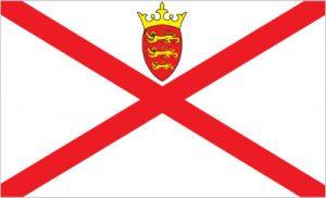 Jersey zászlója