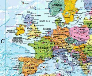 skócia térkép Skócia térkép | Magyarország térkép és Google útvonaltervező skócia térkép