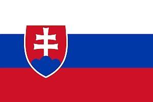 Szlovákia zászlója