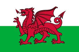 Wales zászlója